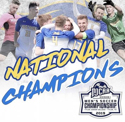 NJCAA National Champions Transfer to Top NCAA Programs