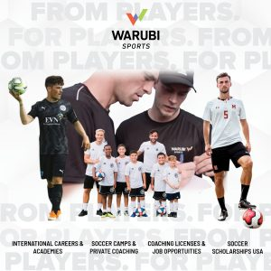 Warubi Sports Overview