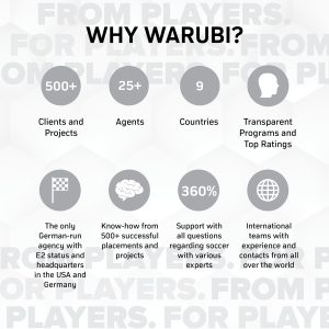 Why Warubi?