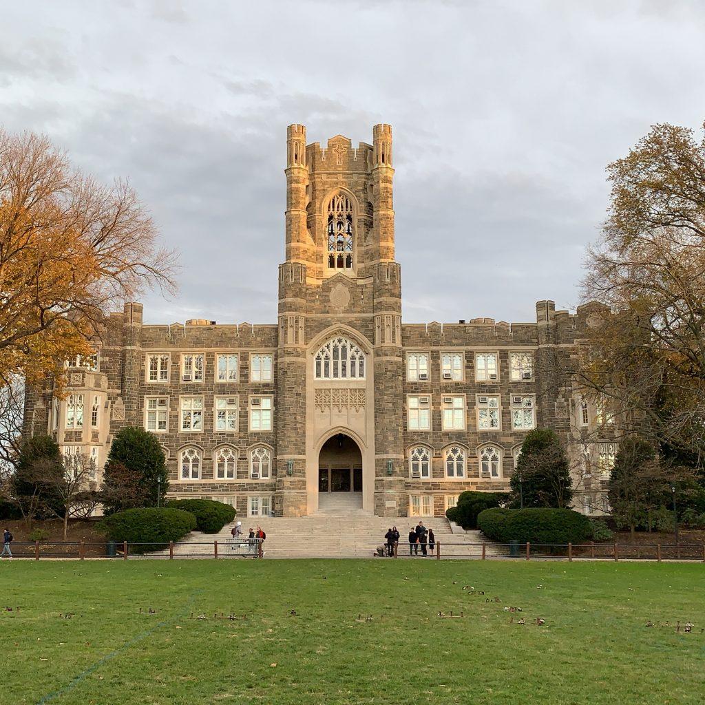 Soccer Scholarship at Fordham University