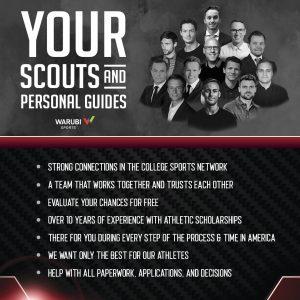 Your Team Soccer Scholarships USA