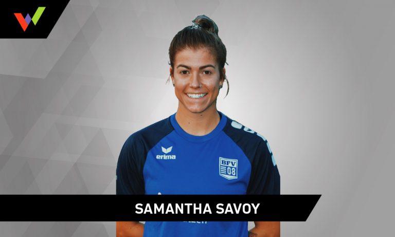 Scout Samantha Savoy