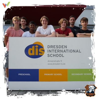 Studying at Dresden International School