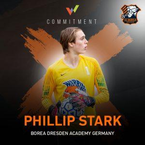 Phillip Stark U19 International Soccer Academy