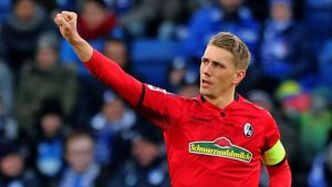 Nils Petersen – German Soccer Academy and Soccer Scholarships USA