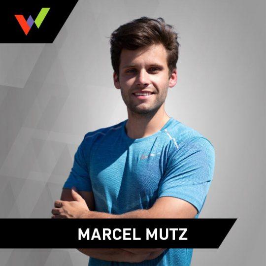 Marcel Mutz - Warubi Sports Scout Profile Picture