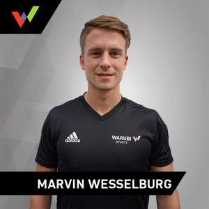 Marvin Wesselburg - Marketing Manager & Scout at Warubi Sports