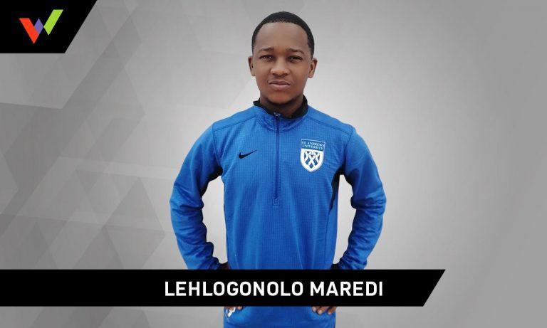 Warubi Sports Global Scout Lehlogonolo Maredi