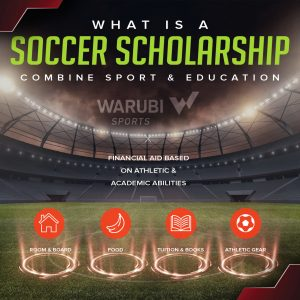 What is a Soccer Scholarship